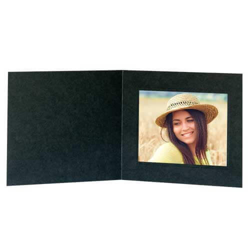 Avantra premium slip-in photo folders