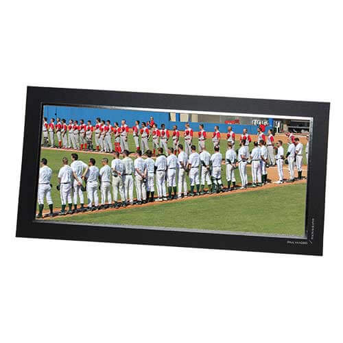 Panoramic Photo Mounts